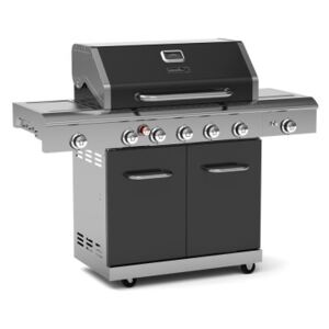 Plynový gril NEXGRILL 5B Deluxe