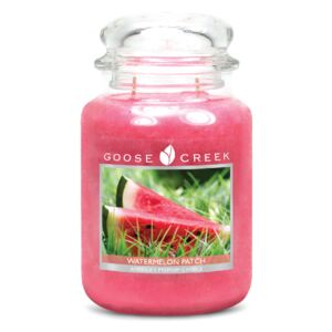Vonná svíčka GOOSE CREEK Watermelon Patch 680g