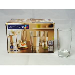 Luminarc MONACO Odlivka OF 5 cl H5125