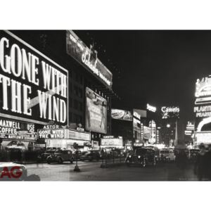 Fototapeta AG Gone with the wind FTNM-2634 | 160x110 cm