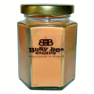Busy Bee Candles Classic svíčka MEDIUM Monkey Business