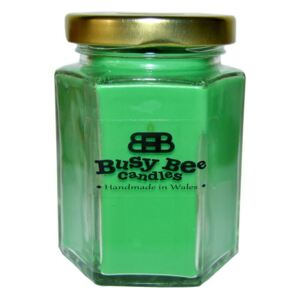 Busy Bee Candles Classic svíčka MEDIUM Cesmína