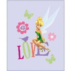 CTI Fleece deka Fairies Love