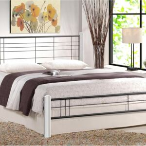 VIERA 120 bed, white