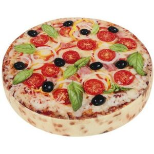 Bellatex Sedák Oreste Pizza, 38 cm
