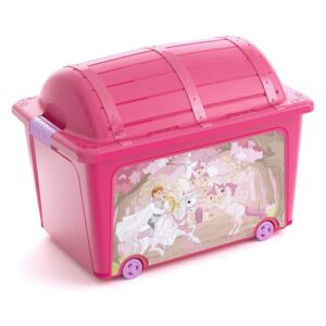 KIS W Box Toy Princess