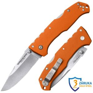 Cold Steel Working Man (Blaze Orange)