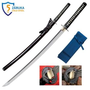 Cold Steel Katana (Warrior Series)