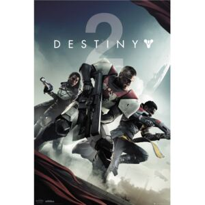 GB eye Plakát Destiny 2 - Key Art
