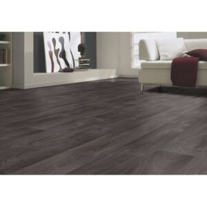 Tarkett - Francie | PVC podlaha Essentials 150 Admiral dark brown - 4m (cena za m2)