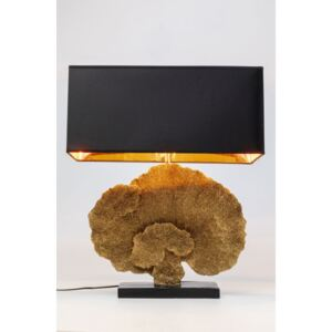 KARE DESIGN Stolní lampa Coral Gold