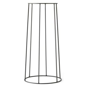 MENU Podstavec Wire Base Black - 60 cm