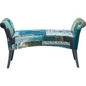 KARE DESIGN Lavice Motley Blue Hour
