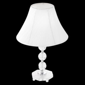 Stolní lampa Ideal lux Magic TL1 014920 1x60W E27 - křišťál