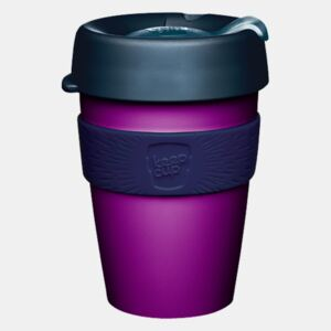 KeepCup fialový hrnek Original Medium 340 ml