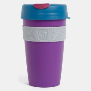 KeepCup modro-fialový hrnek Original large 454 ml