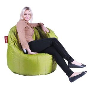 Sedací vak BeanBag Chair green frog