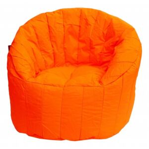Sedací vak BeanBag Chair fluo orange