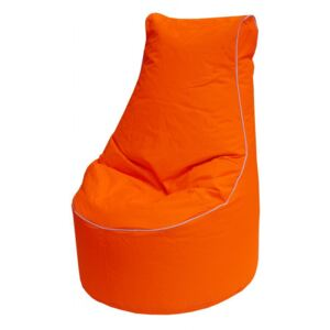 BEANBAG OutBag fluo orange