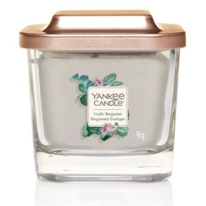 VONNÁ SVÍČKA YANKEE CANDLE ELEVATION EXOTIC BERGAM