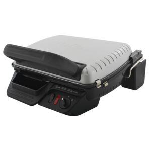 Tefal Meat Grill Ultra Compact 600 Classic GC305012 (GC305012)