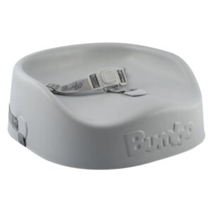 Bumbo Sedátko BOOSTER SEAT Cool Grey