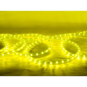 Rubberlight LED RL1-230V, žlutý, 44 m
