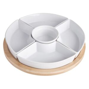 APPETIZER Set misek na snacky 26 cm