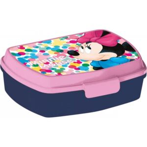 Stor • Box na svačinu Minnie Mouse - Disney