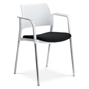 LD SEATING - Židle DREAM + 100-WH/B