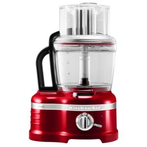 KitchenAid Artisan 5KFP1644ECA food processor červená metalíza