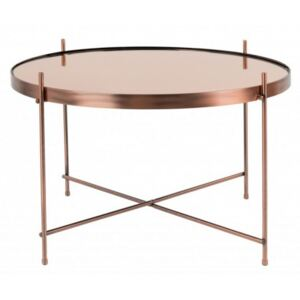 Zuiver Stolek Cupid Large ZUIVER copper