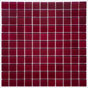 Obklad mozaika Bordo 300x300x4mm