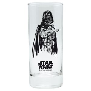 ABYstyle Sklenice Star Wars - Darth Vader 300ml