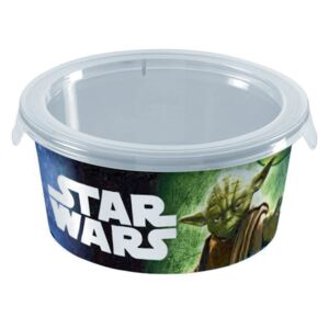 Svačinový box DECO CHEF 0.5L - Star Wars