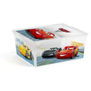 KIS C CARS 57478 box - M