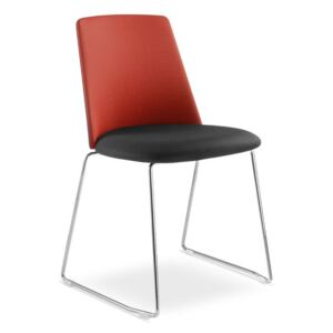 LD SEATING - Židle MELODY CHAIR 361-Q