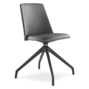 LD SEATING - Židle MELODY CHAIR 361, F90