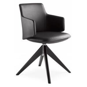 LD SEATING - Designová židle MELODY MEETING 360-FW-V