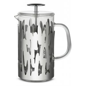 French press Barkoffee, Alessi