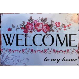 Cedule Welcome - To my home