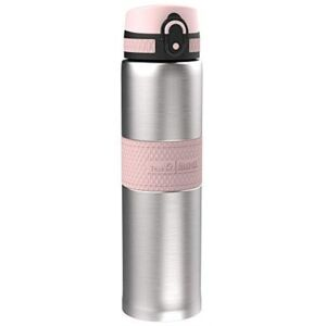 Ion8 One Touch termoska Rose, 480 ml