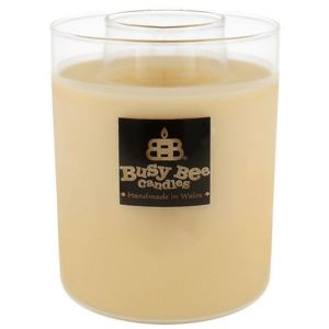 Busy Bee Candles Magik Candle® Walnut Biscotti