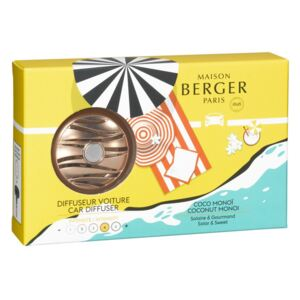 Maison Berger Paris vůně do auta Coco Monoï