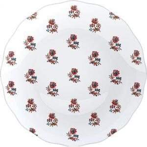 Creative Tops Dezertní porcelánový talíř Dutch Garland 5141083
