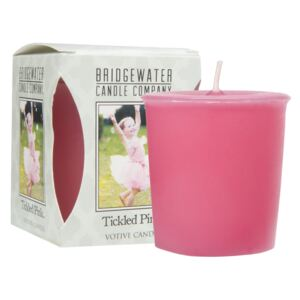 Bridgewater Candle Company Votivní svíčka Tickled Pink, 56 g Votive-tickled-pink