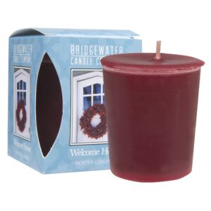 Bridgewater Candle Company Votivní svíčka Welcome Home, 56 g Votive-welcome-home
