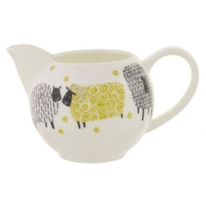 Ulster Weavers Porcelánová mléčenka Dotty Sheep 8DTS69