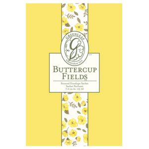Greenleaf Vonný sáček Buttercup Fields, 115 ml Sachet-buttercup-fields