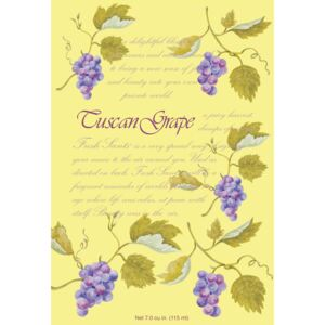Willowbrook Vonný sáček Tuscan Grape Fresh Scents WillowBrook Sachet-Tuscan-Grape